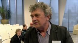 Glas skupnosti – 'Pametna mesta' – kako je z Ljubljano? dr. Janez Koželj
