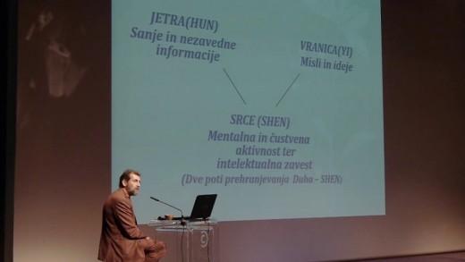 Temelji zdravja in zavest – Festival Dao Yah – mag. Petar Papuga, dr.med.