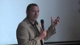 #3 Vdihnimo Navdih: dr. Jože Podgoršek – prehranska veriga