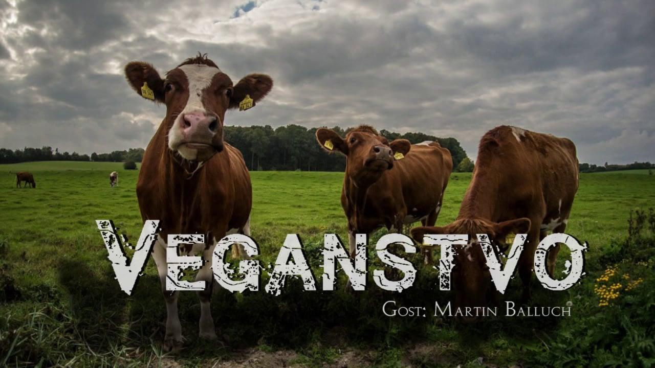Veganstvo: Martin Balluch in Jadranka Juras