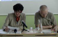 Lucija Ćirović o beguncih: Tudi ti lahko prispevaš h globalni solidarnosti