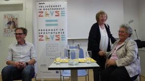 Pogovor o diskriminaciji starejših