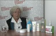 Namigi: Ozaveščeni potrošnik – Eko kozmetika