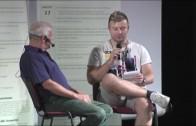 Konoplja, skoraj pozabljena rastlina – intervju z Rickom Simpsonom (ang.)