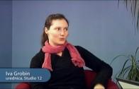 DDV12: Pogovor z Ivo Grobin