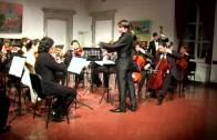 Komorni orkester Savitra – 6. abonma – 1. skladba