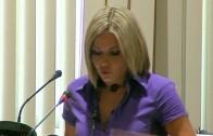 Od izzivov do priložnosti za Slovenijo, Dr. Žiga Turk, Mag. Katja Lautar