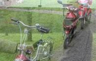 Električni skuter – učinkovita raba energije