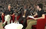 Vloga mednarodne skupnosti v humanitarnih krizah (Darfur) ang.