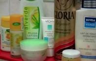 Naravno od Glave do Pet: kozmetika