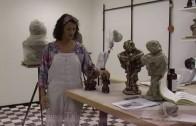 Umetnost umetnosti: Kiparski atelje Irene Brunec Tebi