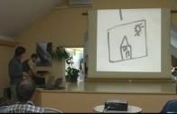 3. dan ekovasi: Hiša iz ilovice in slame