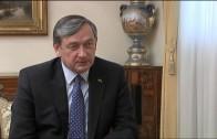 Pogovor s predsednikom dr. Danilom Türkom: Pomagamo – ali vemo komu?