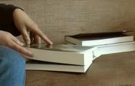Namigi o dobri knjigi, 6. oddaja