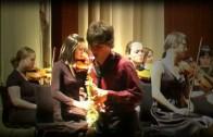 JAN GRIČAR: Pequena Czarda za altovski saksofon in orkester