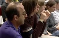 Izobraževanje mladih v Evropski uniji