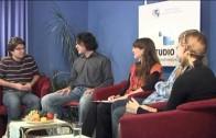 Vizija mladega novinarja – pogovorni večer 2.del