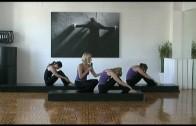 V ravnovesju – vsak dan: Pilates 6/7