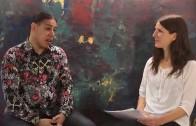 Social Artist Video Interviews ~ Inspiring Purposeful Living: Juan Garcia-Herreros