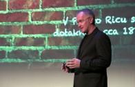 Moč in pomen dotika: dr. Aleksander Zadel
