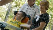 Dokumentarno izobraževalni film: Ko bolezen postane izziv